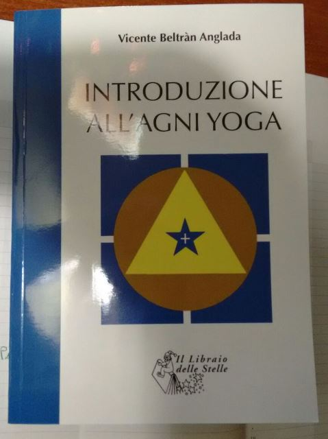 Introduzione All Agni Yoga